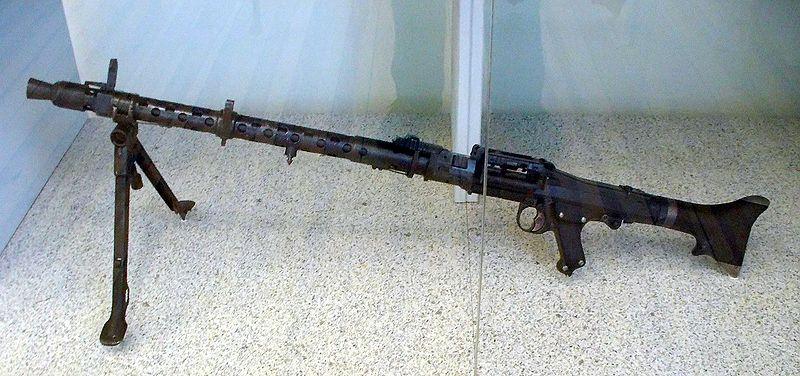 Maschinengewehr 34 - MG34 800px-28