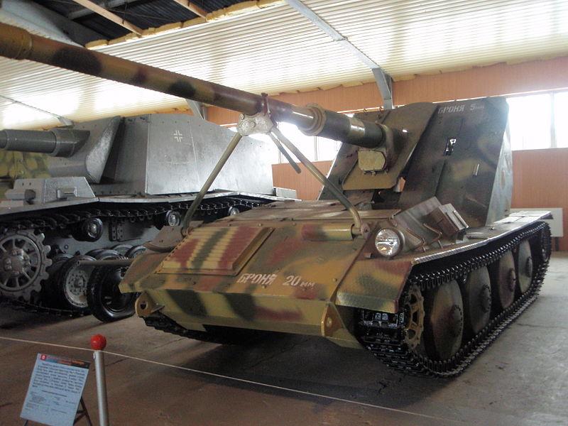 Pak 43 (Panzerabwehrkanone 43) - 88 mm 800px-39