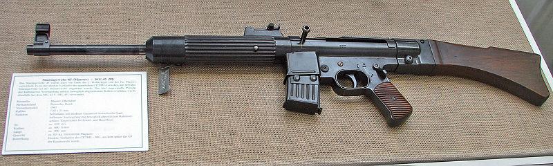Sturmgewehr 45 - STG45 800px-53