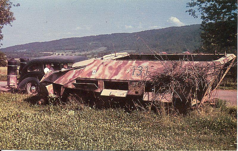 La 11eme Panzer Division 800px-54