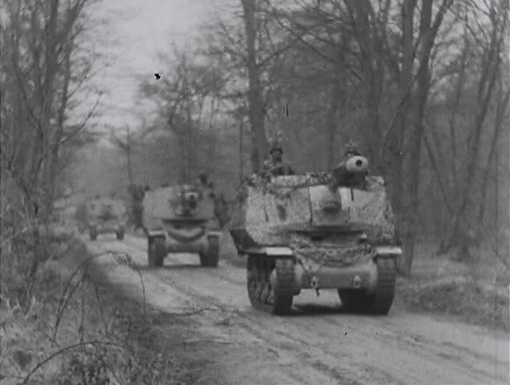 21e Panzerdivision 811