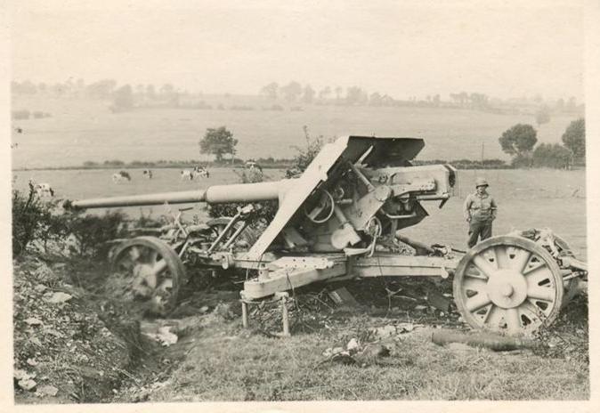 Pak 43 (Panzerabwehrkanone 43) - 88 mm 8_8_cm10