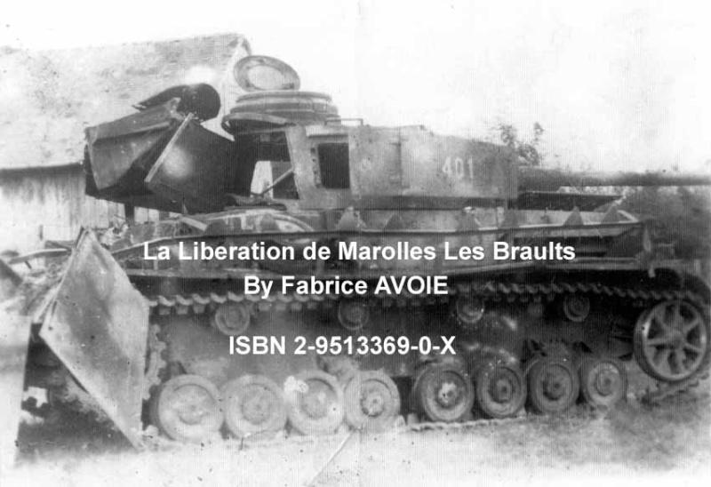 Panzer Wreck - Normandie 1944 9pzdiv10