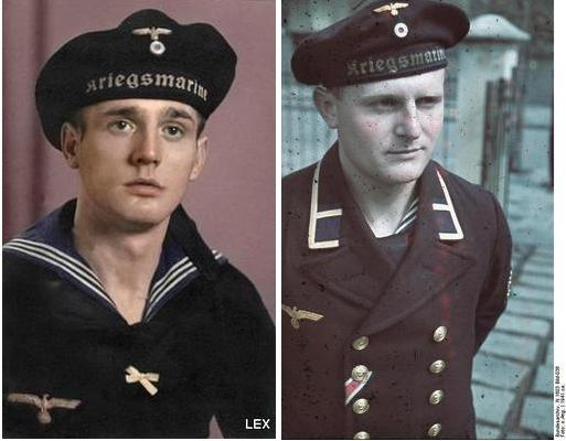 Matelot Kriegsmarine - France 1944 _lex_10