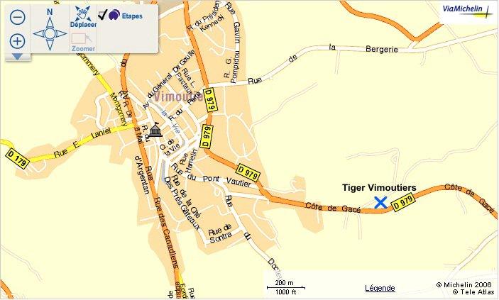 Le Tigre de vimoutiers - France _tiger11