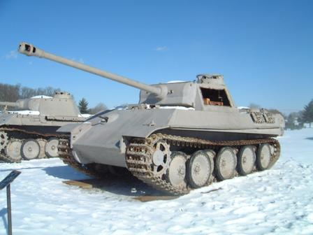 Panther - Aderdeen Proving Ground - usa Aberde11