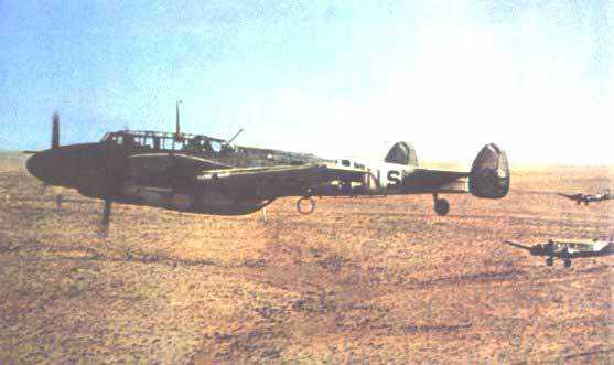 La 2eme bataille d'El-Alamein - Octobre 1942 Agr10