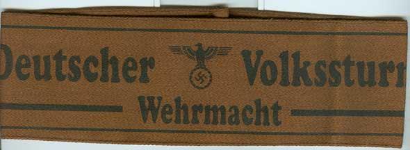 Le Volkssturm !!! Arm91010