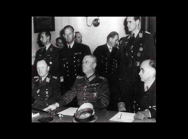 Les Actes de capitulation du Troisième Reich Articl10