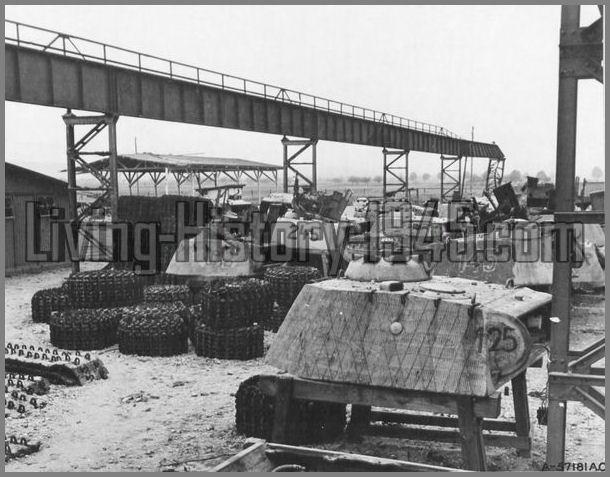 La Production des Panzer Aschaf10