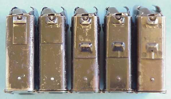 Walther Gewehr G43 Ayex510