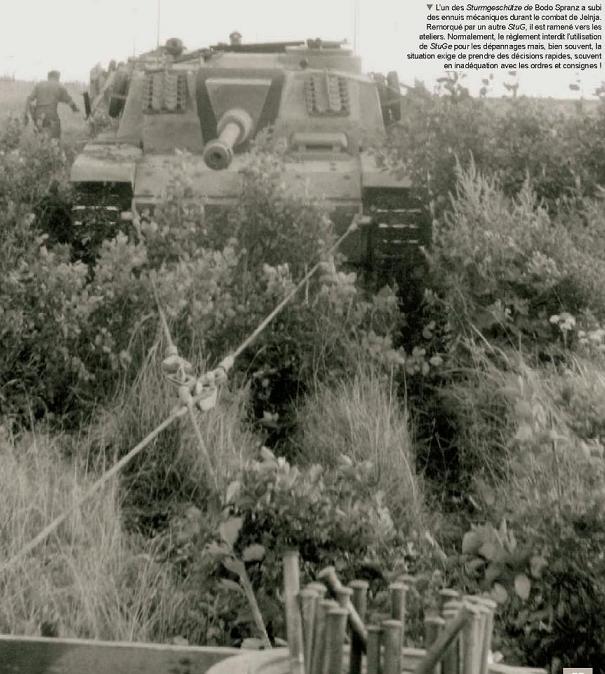 Sturmgeschütz III Batail15