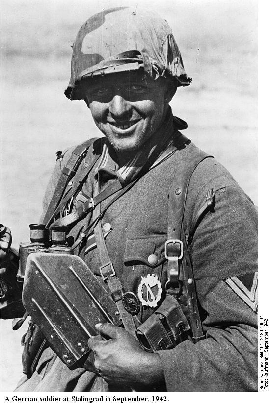 STALINGRAD !!! - 17 Juillet 42 / 2 Fevrier 1943 Battle10