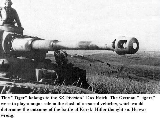 La Bataille de KURSK !!! Battle16