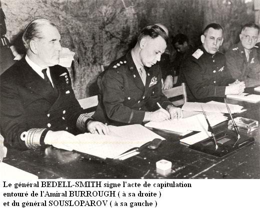 Les Actes de capitulation du Troisième Reich Bedell10
