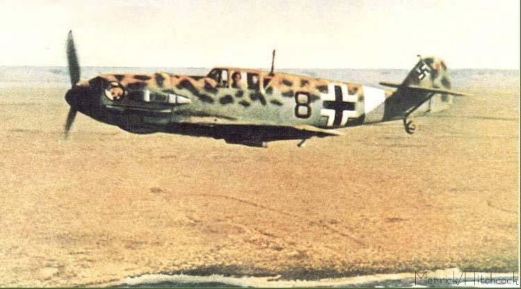PEINTURES DU MATERIEL DE GUERRE ALLEMAND 1939-45 Bf109_10