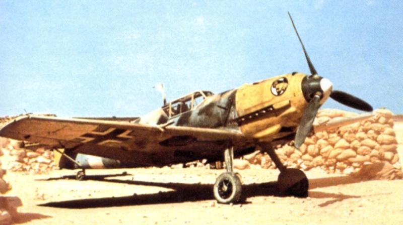 PEINTURES DU MATERIEL DE GUERRE ALLEMAND 1939-45 Bf_10910