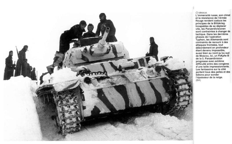Panzerkampfwagen - Panzer III Blinde10