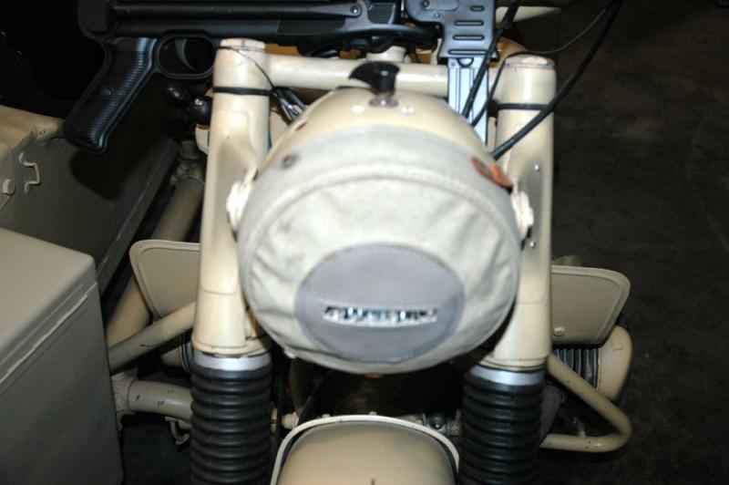 BMW R75 - conservé aux USA Bmwr7515