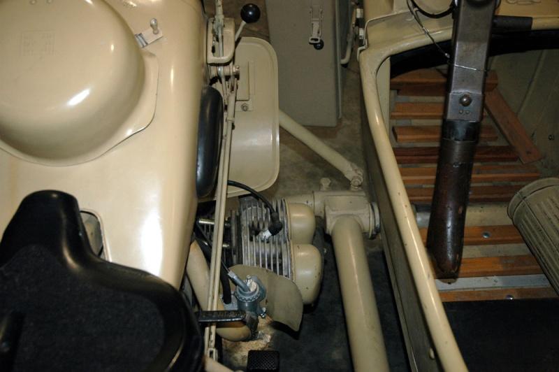 BMW R75 - conservé aux USA Bmwr7523