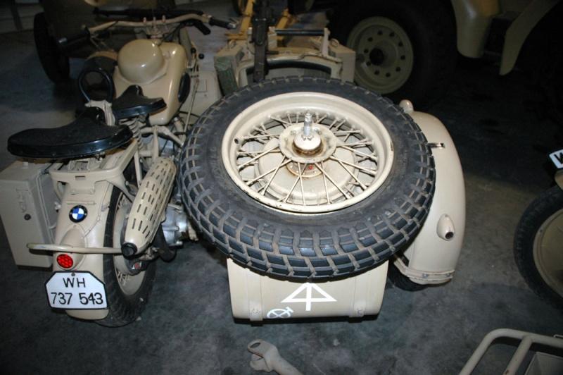 BMW R75 - conservé aux USA Bmwr7524
