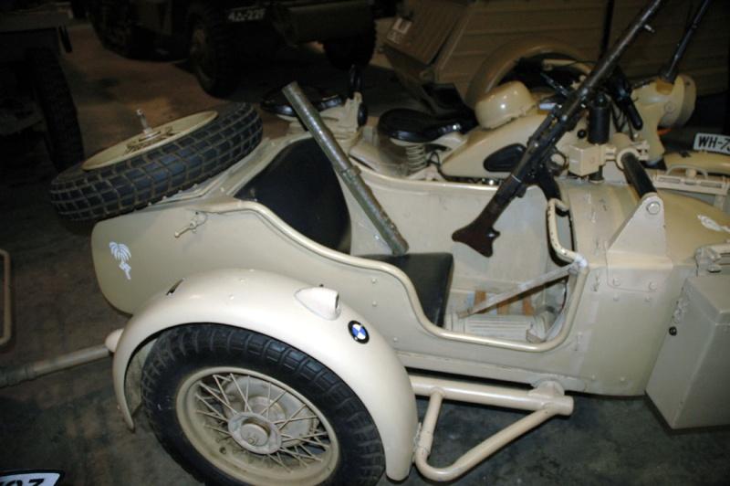 BMW R75 - conservé aux USA Bmwr7528