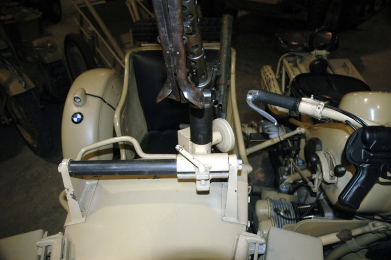 BMW R75 - conservé aux USA Bmwr7533