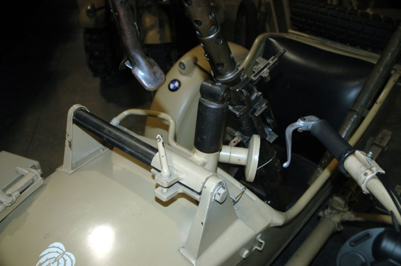 BMW R75 - conservé aux USA Bmwr7534