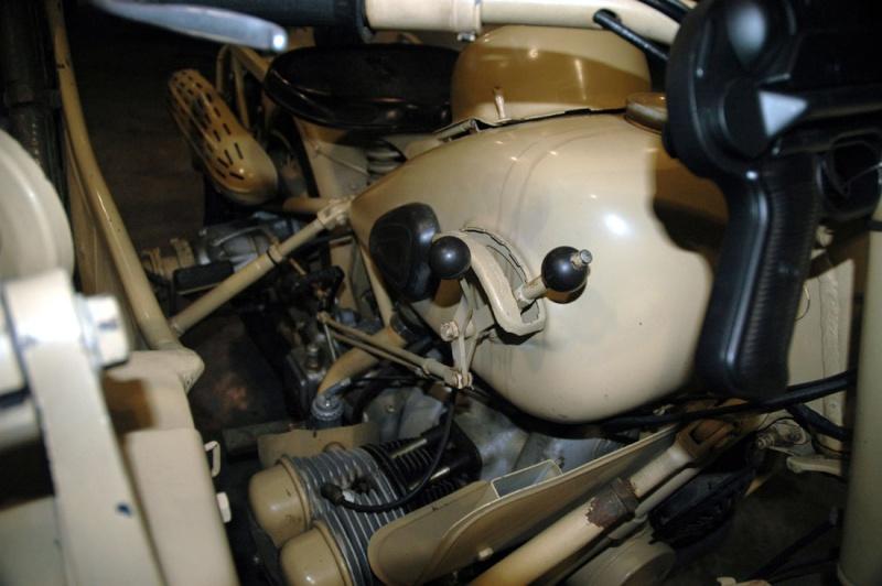 BMW R75 - conservé aux USA Bmwr7543