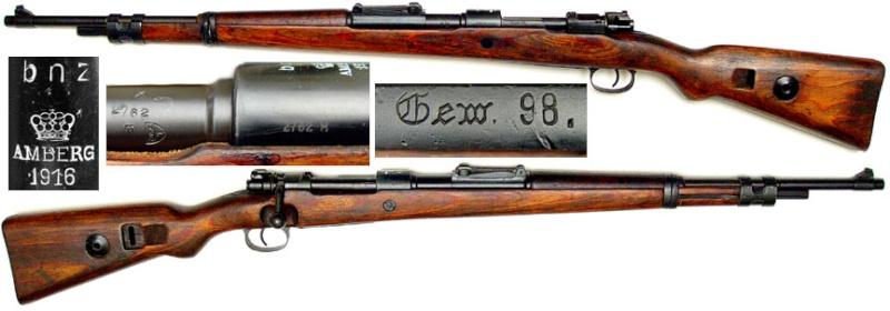 Karabiner 98k Bnzamb10