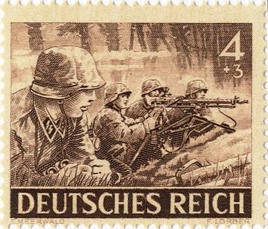 Timbres Du Reich !!!! Briefm10
