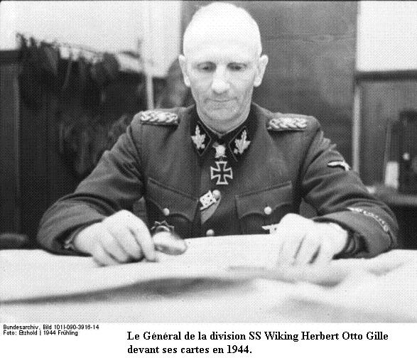 5e Panzerdivision SS Wiking Bunde103