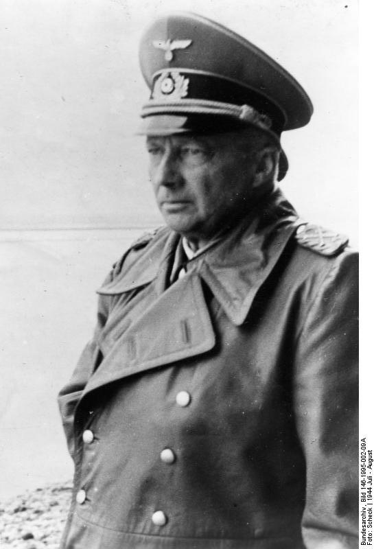 Hans Günther von Kluge Bunde184