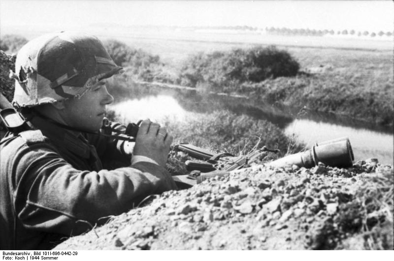 HEER - les Casques - camouflage et accessoires Bundes40