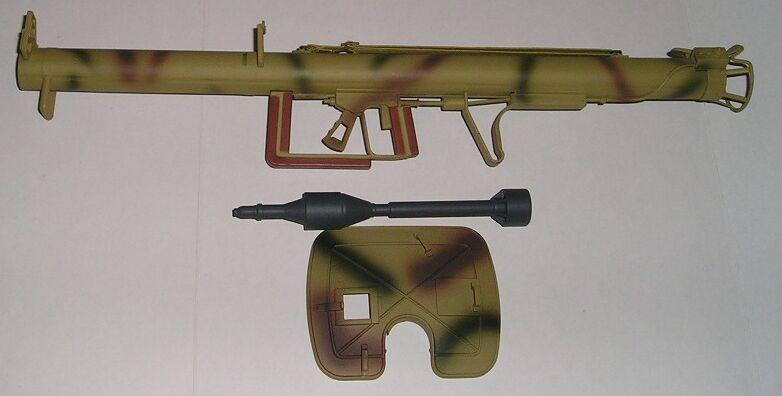 Le Panzerschreck Camopa10
