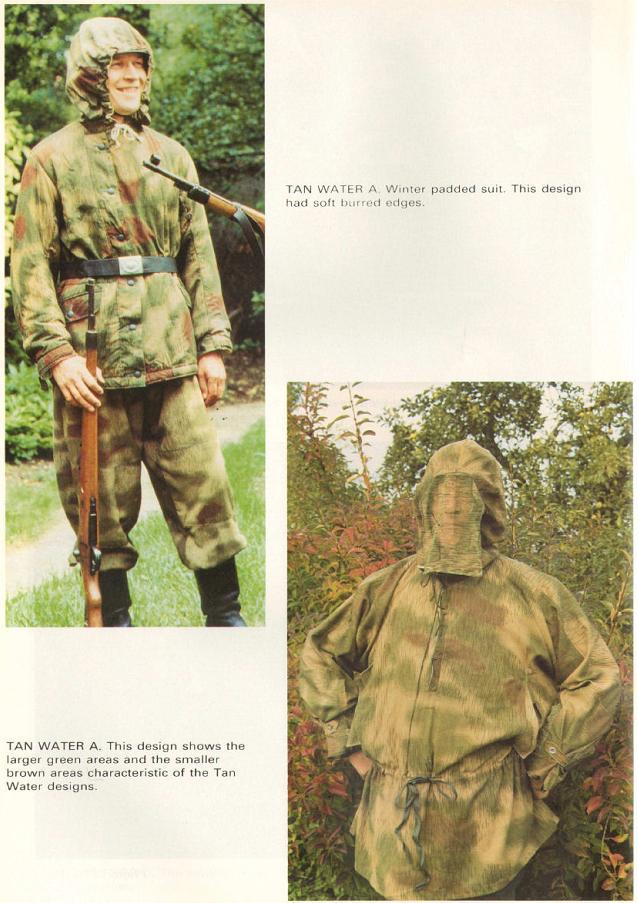 HEER - Splittermuster - Splinter Camouflage Camouf19