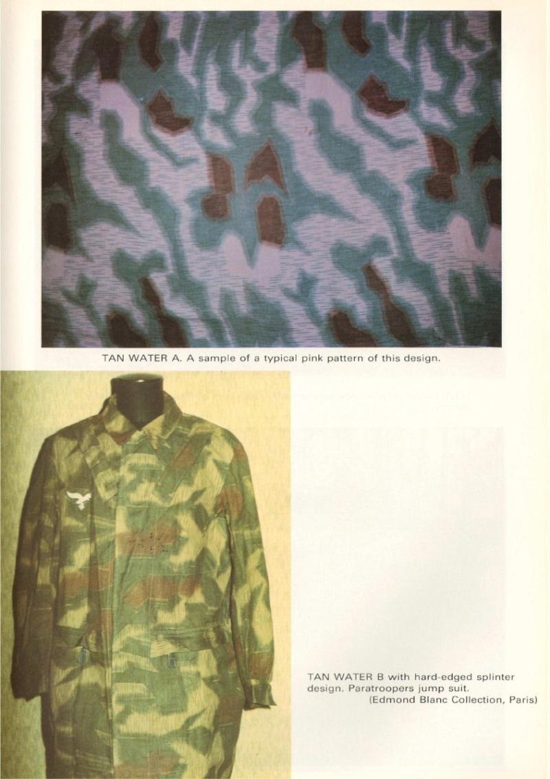 HEER - Splittermuster - Splinter Camouflage Camouf20