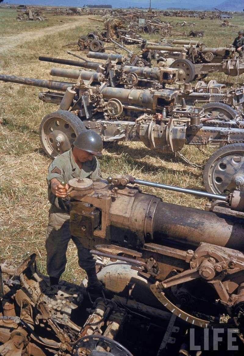 La Bataille de Normandie !!!! Canons10