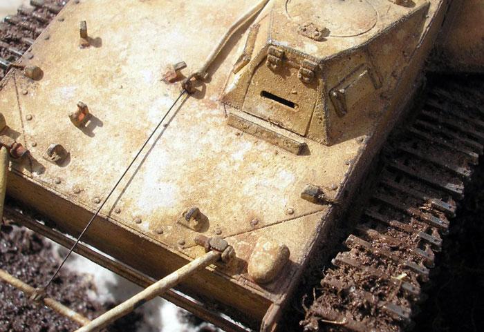 Nashorn - Riedwihr France 1944 - by Giuseppe Randazzo Coldiv16