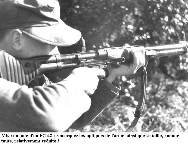 Fallschirmgewehr 42 - FG42 Deutsc11