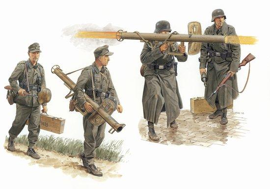 Le Panzerschreck Drag6310