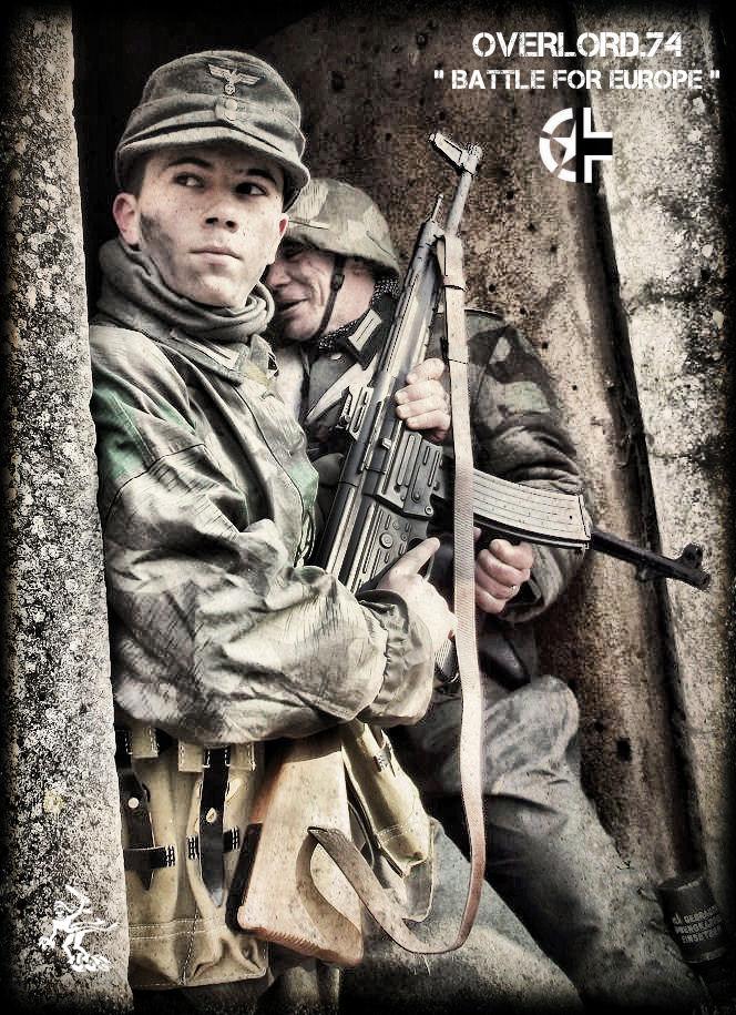 """OVERLORD.74 - Team """"11 eme PzDiv"""" 1944/45 Dscf5212"""
