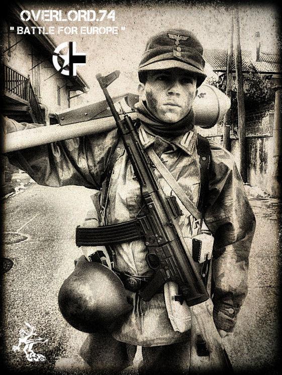"""OVERLORD.74 - Team """"11 eme PzDiv"""" 1944/45 Dscf5213"""