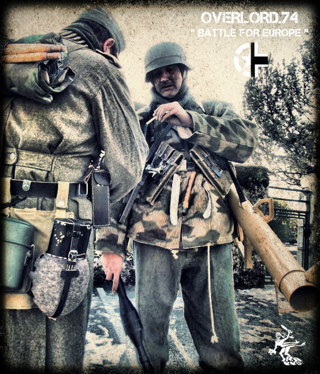 """OVERLORD.74 - Team """"11 eme PzDiv"""" 1944/45 Dscf5214"""