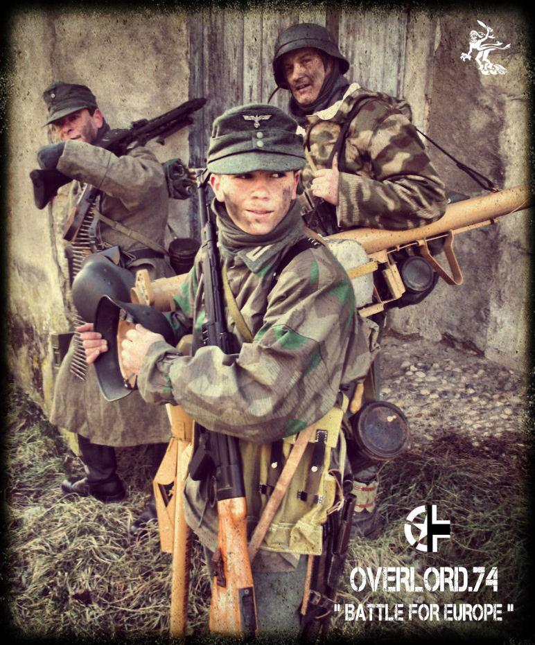 """OVERLORD.74 - Team """"11 eme PzDiv"""" 1944/45 Dscf5215"""