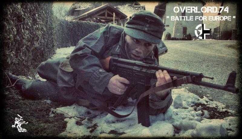 """OVERLORD.74 - Team """"11 eme PzDiv"""" 1944/45 Dscf5311"""