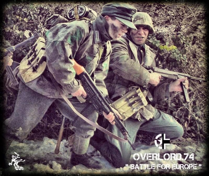 """OVERLORD.74 - Team """"11 eme PzDiv"""" 1944/45 Dscf5314"""