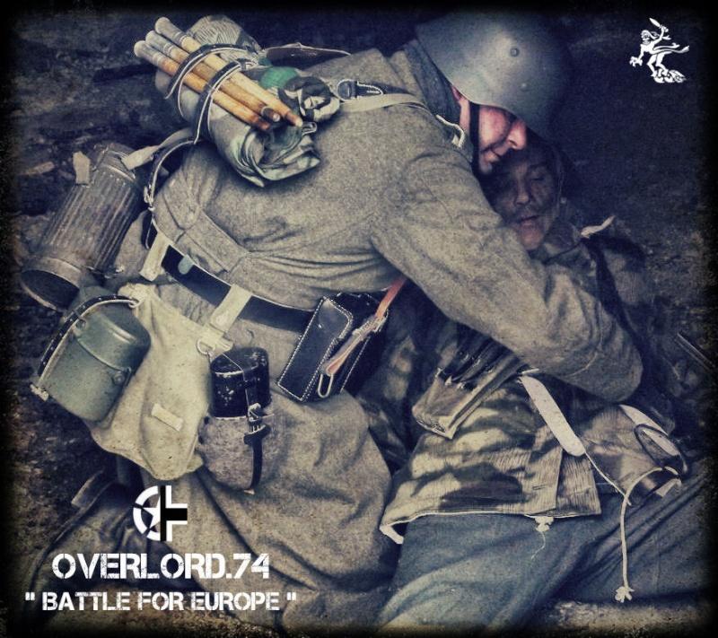 "OVERLORD.74 - Team ""11 eme PzDiv"" 1944/45 Dscff510"