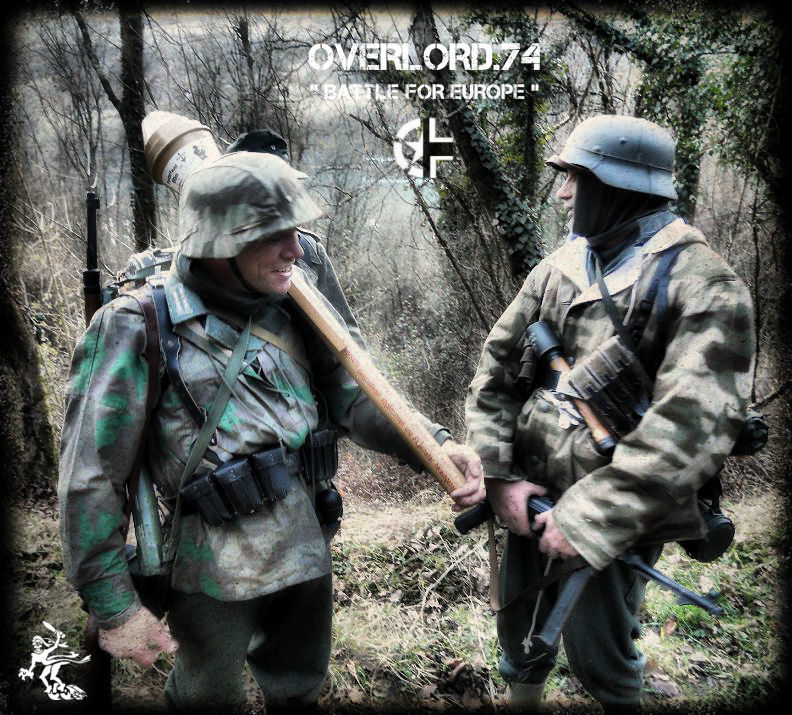"OVERLORD.74 - Team ""11 eme PzDiv"" 1944/45 Dscn0110"