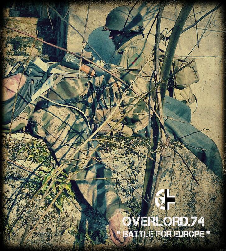"OVERLORD.74 - Team ""11 eme PzDiv"" 1944/45 Dscndd10"